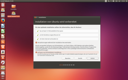 ubuntu-everythings-fine